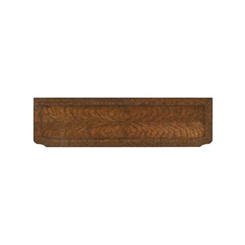 Henredon - Dresser - 2600-03