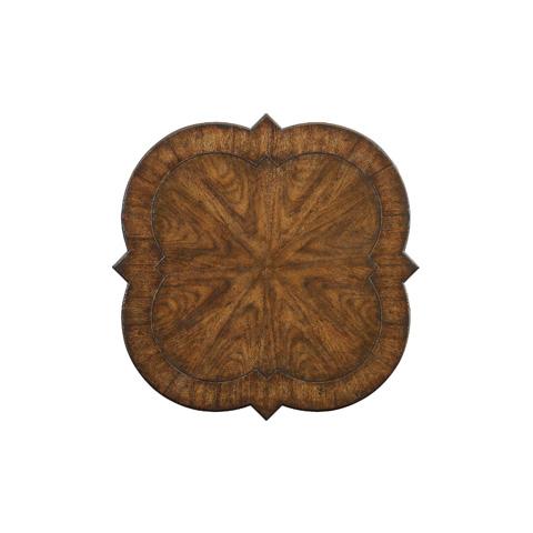 Henredon - Book Table - 2600-43