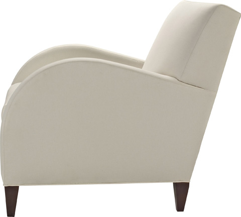 Hickory Chair - Liv Chair - 1007-24