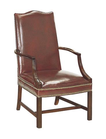 Hickory Chair - Martha Washington Chair - 1075-00