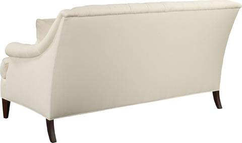 Hickory Chair - Marler Apartment Sofa - 108-68