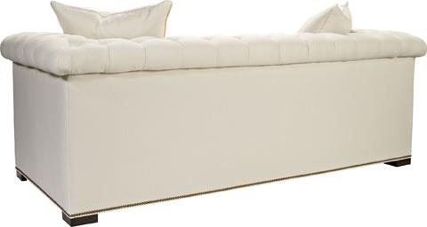 Hickory Chair - Kent Sofa - 123-89