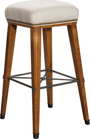Hickory Chair - Windsor Counter Stool - 1550-03