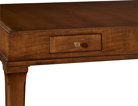 Hickory Chair - Julien Game Table - 1694-10