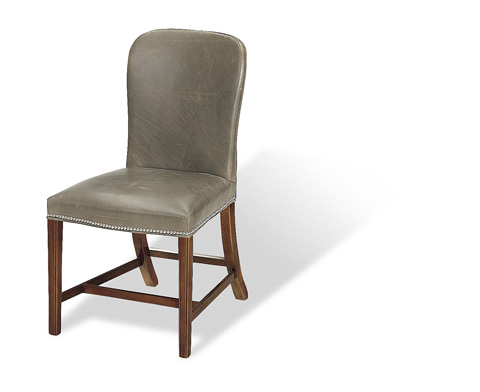 Hickory Chair - Chippendale Side Chair - 1820-02