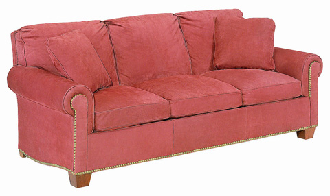 Hickory Chair - Shelby Sofa - 200-88