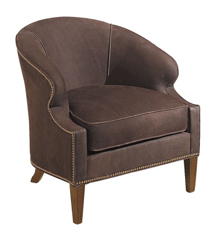 Hickory Chair - Edward Chair - 317-23