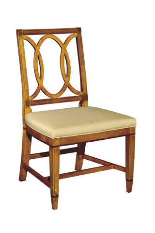 Image of Seymour Arm Chair