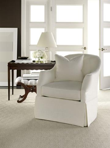 Hickory Chair - Ian Bench - 5423-30