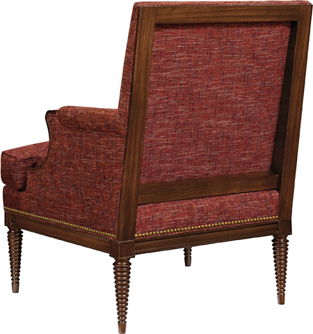 Hickory Chair - Rachel Arm Chair - 5427-22