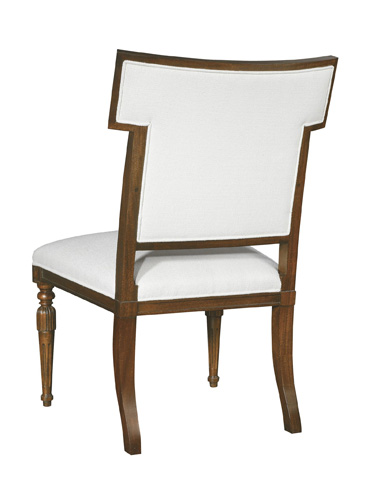 Hickory Chair - Eva Side Chair - 5452-02
