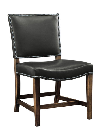 Madigan Arm Chair 5750 01 Hickory Chair Seating From