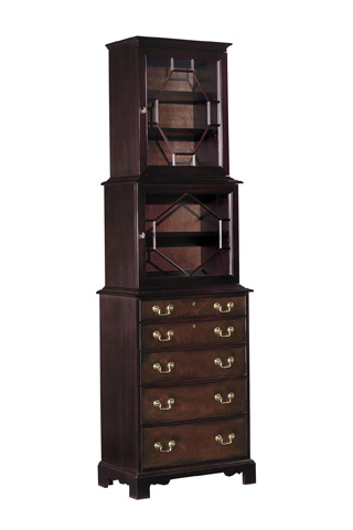 Image of Park Avenue Tall Cabinet