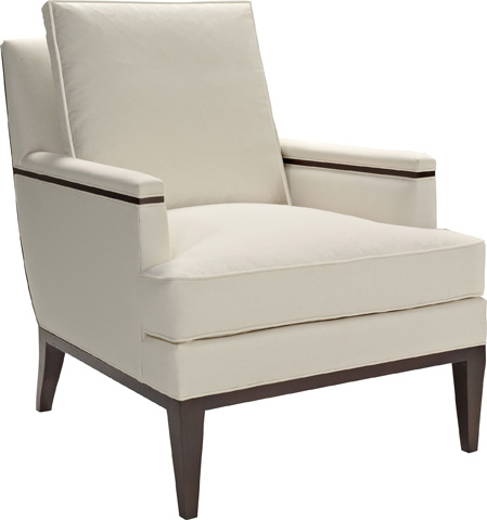 Hickory Chair - Alexander Chair - 6408-22
