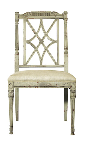 Image of London Arm Chair