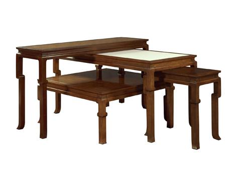 Hickory Chair - Ceylon Console Table - 9579-51