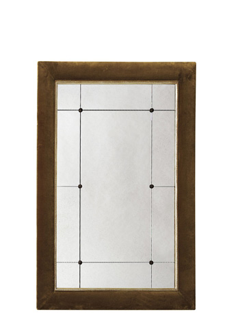 Hickory Chair - Dauphine Mirror - 9792-10