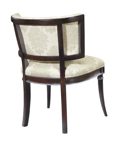 Hickory Chair - Gabrielle Side Chair - 9851-02