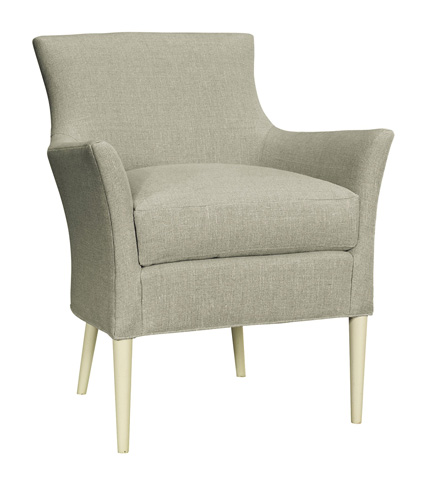 Hickory Chair - Chastain Slipcover Chair - 1509-18