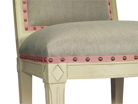 Hickory Chair - Amsterdam Barstool - 1552-03