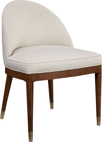 Hickory Chair - Laurent Barstool - 1650-04