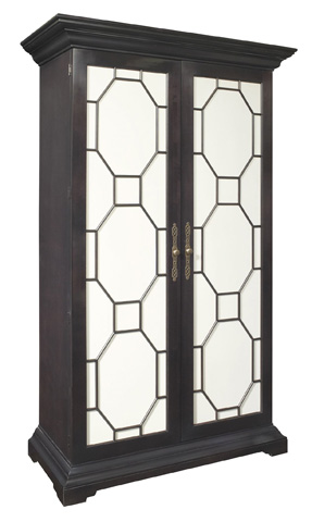 Hickory Chair - Evan Armoire - 2139-12