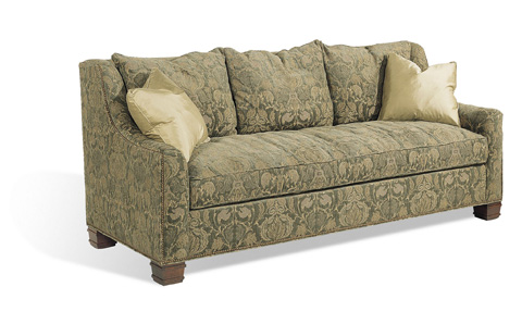 Hickory Chair - Sutton Made To Measure Sofa - 321-51-S