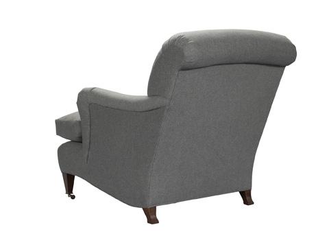 Hickory Chair - Haydon Chair - 3302-24