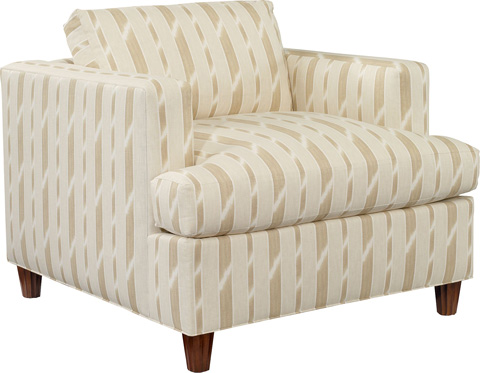 Hickory Chair - Truman Made To Measure Sofa - 5306-51-S