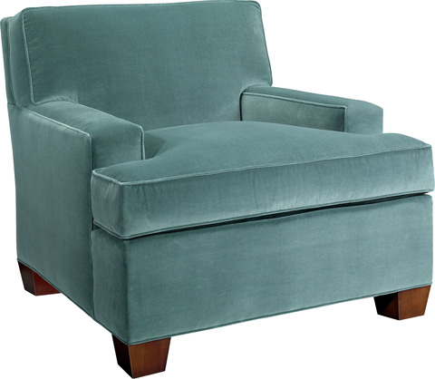 Hickory Chair - Foster Made To Measure Sofa - 7644-51-S