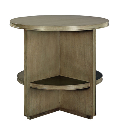 Hickory Chair - Judd Side Table - 7683-70