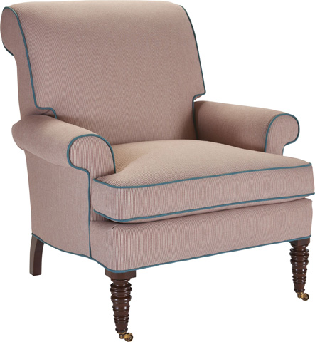 Hickory Chair - Madison Variable Pitch Lounge Chair - 5203-26