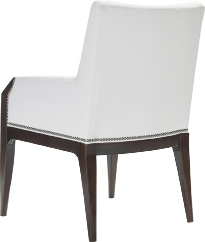 Hickory Chair - Tate Arm Chair - 8506-01