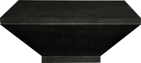 Hickory Chair - Selah Cocktail Table - 8581-70
