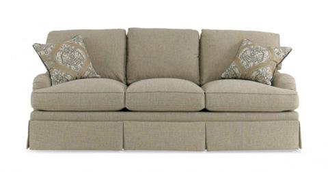 Hickory White - Essex Three Cushion Sofa - 127KW05S