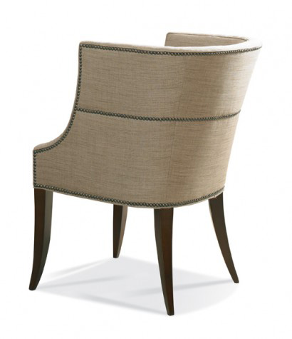 Hickory White - Pull-Up Chair - 4831-01