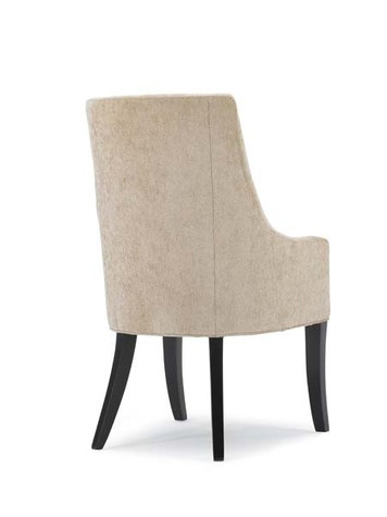 Hickory White - Arm Chair - 651-67