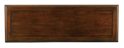 Hickory White - Isabella Console - 143-31