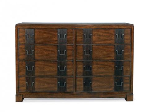 Hickory White - Stanford Dresser - 255-31R