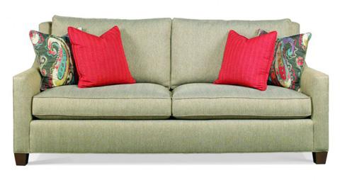 Hickory White - Sofa - 5010-05