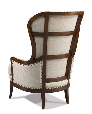 Hickory White - Exposed Wood Chair - 5208-01