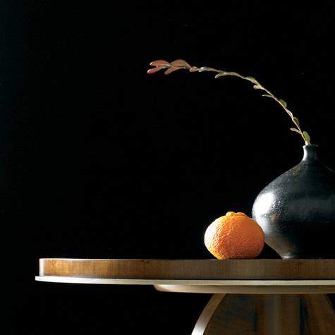 Hickory White - Tea Table - 533-20