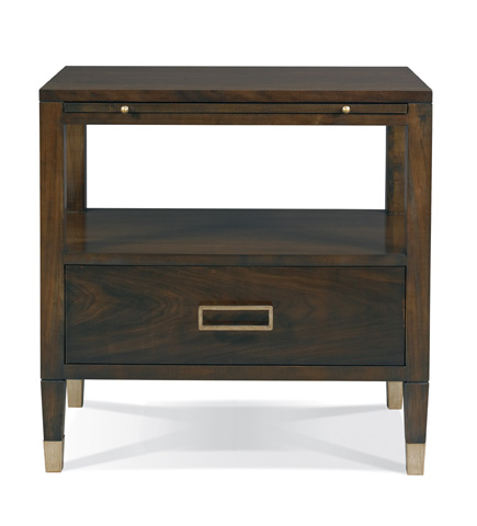 Hickory White - Prospect Nightstand - 445-73