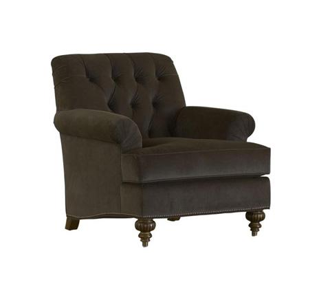 Highland House - Lyle Chair - 1017