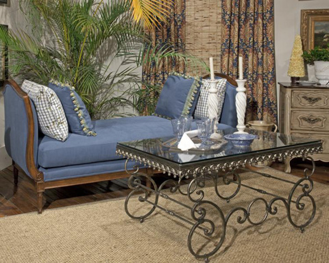 Highland House - Bagatelle Daybed - 4120-76