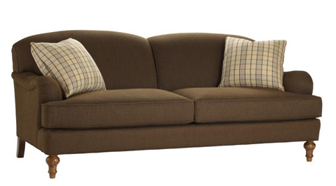 Highland House - Beaumont Sofa - 4226-84
