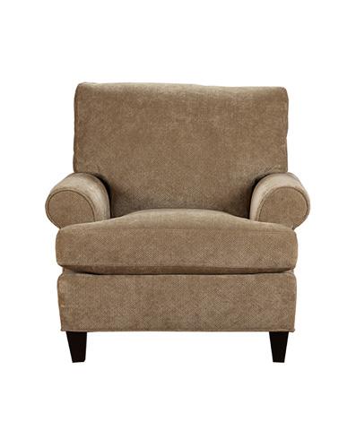 Highland House - A La Carte Two Arm Chair - 4903