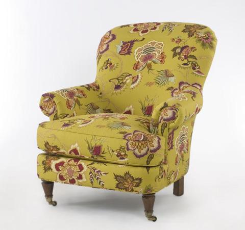 Highland House - Julian Chair - 703