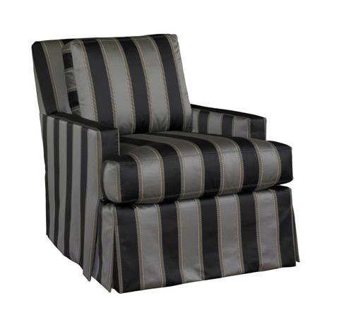 Highland House - Linger Chair - CA6025