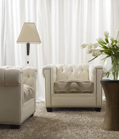 Highland House - Beckett Chair - CA6027
